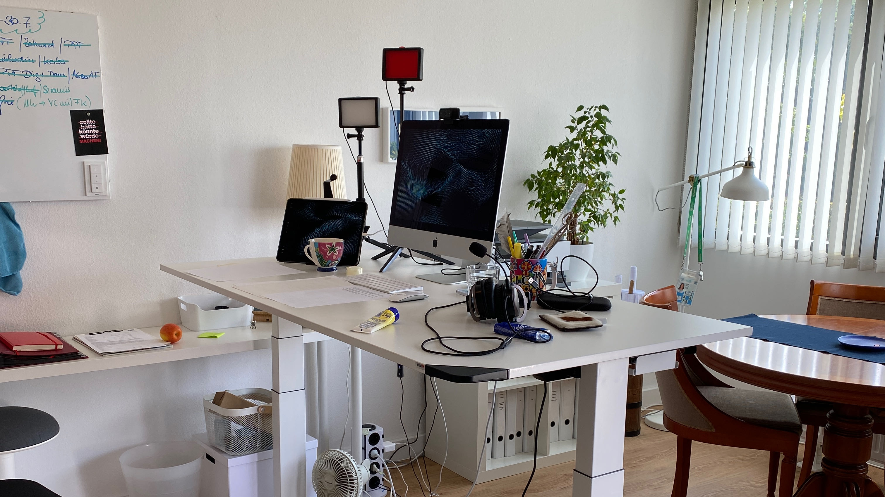 Home Office: Yes or No?