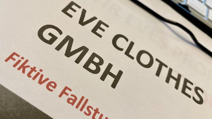 EVE Clothes GmbH